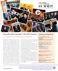 Vision Monday Global Leadership Summit 2012 Digital Edition